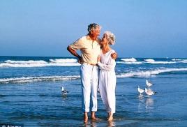 Моложавость залог долгой жизни